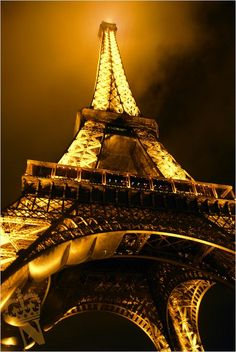 Paris, France / Eiffel Tower