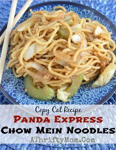 Panda Express Chow M