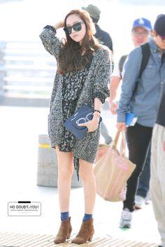SNDS Jessica @ Airport