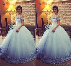 2017%20New%20Sky%20Blue%20Quinceanera%20Ball%20Gown%20Dresses%20Off%20Shoulder%20Puffy%20Tulle%20With%20Flowers%20Long%20Sweep%20Train%20Sweet%2016%20Party%20Prom%20Evening%20Gowns%20Quinceanera%20Ball%20Gowns%20Party%20Evening%20Gowns%202017%20Quinceanera%20Dress%20Online%20with%20181.15%2FPiece%20on%20Haiyan4419's%20Store%20%7C%20DHgate.com