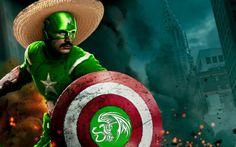 Los mejores memes de Mexico en la Copa Mundial #WorldCup #CopaMundial2014 #MemoOchoa
