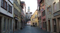 Rothenburg ob der Tauber = summer 2012!