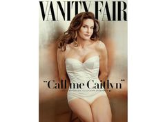Caitlyn Jenner's Vanity Fair Cover Is Here, and She Looks Amazing. She looks really good. I love that she's owning who she is in her heart and I ADORE that she didn't spell her name with a K.