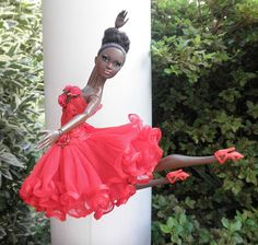Alvin Ailey Barbie
