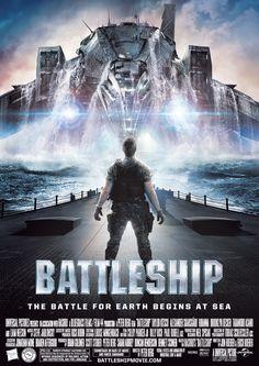 Clueless Movie Reviews: Battleship « 1059 SUNNY FM