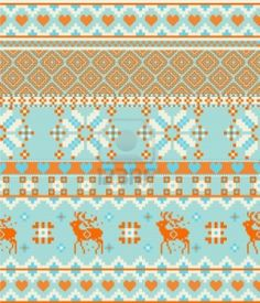 Google Image Result for http://us.123rf.com/400wm/400/400/tomuato/tomuato1207/tomuato120700030/14589526-knitting-nordic-merry-christmas-scandinavian-seamless-pattern-with-deers.jpg