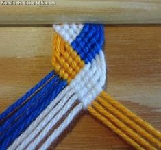Embroidery Bracelets Design Coolest DIY Bracelets Ideas For Everyone - Coolest DIY Bracelets Ideas For Everyone Embroidery Floss Bracelets, Yarn Bracelets, Diy Bracelets Easy, Summer Bracelets, Bracelet Crafts, Gold Bracelets, Ankle Bracelets, Braclets Diy, Embroidery Jewelry