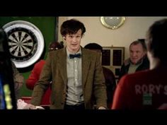 Doctor Who SERIES 5 - funny moments. LOVE THIS. Even if you're not a WHOvian, you should laugh....