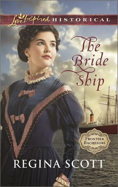 The power of words . . .: Review: The Bride Ship
