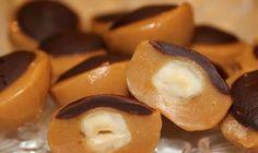 Домашние конфеты «Тоффи»