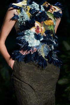 Erdem Spring 2015 Ready-to-Wear Collection - Vogue
