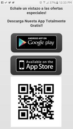 ¿Por qué mi negocio necesita una aplicación móvil #app?  http://nessware.net/por-que-mi-negocio-necesita-una-aplicacion-movil-app/  Gracias por dejarnos tu comentario!  OfertaEspecial US$99/año Incluye: * Software Editor de App * App desde GooglePlay * App desde AppStore * Soporte  * Página web para promocionar la App * Herramientas de marketing digital. Whatsapp +506-86068368 (Costa Rica) ..