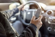 While driving, many distractions compete for our attention like picking up a toy that a child has dropped, watching a thunderstorm in the distance, or eating lunch. It is essential to try to limit these distractions the best we can. However, there is one distraction that we CAN get rid of entirely: cell phones.