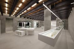 wonderwall establishes a pure aesthetic for ambush jewelry brand in tokyo | Netfloor USA