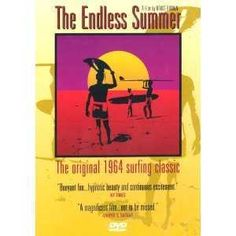 The ENDLESS SUMMER - DVD - New (Surfing, 1964) Click on picture for details.