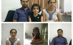 Your Help Can Save 1 Family Life From Lenders