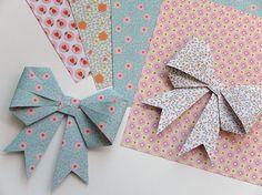 Fiocchi origami