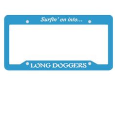 California Style Blue Custom auto frames. Blue Printed car frames w/ custom printed text. Blue Promotional license plate frames 4 dealership supplies. Blue Custom plastic car frames R promotional auto frames & promotional products wholesale 4 dealerships. CUSI293 Bee Cave, TX http://www.alphapromoworld.com/auto/cycle-products/wholesale-license-plate-frames/custom-license-plate-frames/cat_117.html 321-751-0022