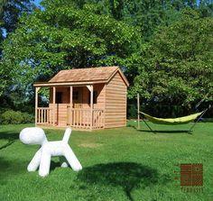1000 images about archi maisons de jardin on pinterest pallet barn normandie and swing sets - Une maison un jardin berthenay versailles ...