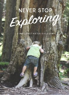 Looking for ways to get active, reconnect and make lasting memories as a family in the great outdoors? Find inspiration for your next outdoor family adventure here!