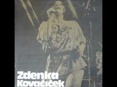 Zdenka Kovačiček -- Zdenka Kovačiček Label: PGP RTB Catalog#: LP 5326 Format: Vinyl, LP, Album Country: Yugoslavia Released: 1978 Genre: Funk / Soul, Jazz, P... Youtube, Movie Posters, Movies, Music, 2016 Movies, Film Poster, Films, Popcorn Posters, Muziek