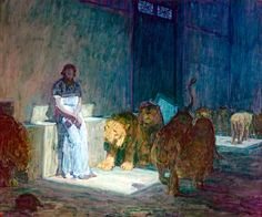 """This Black History Month, consider this homeschool artist study about realist painter, Henry Ossawa Tanner. This inspiring artist he has been referred to as, """"the greatest African-American painter to date. African American Artist, American Artists, Henry Ossawa Tanner, Artist Art, Art History, Lions, Fine Art, Art Prints, Drawings"""