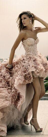 Zuhair Murad  #Couture www.finditforweddings.com