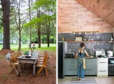 Our Five Favorite Places To Stay Upstate This Summer | And North | http://andnorth.com