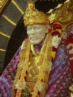 8 Shirdi Sai Baba High Resolution Pictures Gallery from Samadhi temple in high resolution in a image gallery.