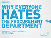 Why Everyone Hates the Procurement Department White Paper, Content Marketing, Hate, Workshop, Technology, Digital, Tecnologia, Atelier, Tech