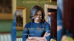 This book of Michelle Obama photos deserves the best spot on your coffee table  Pete Souza isn't the only one who's captured some stunning shots of the Obama family.  Former White House Photographer Amanda Lucidon spent four years documenting Michelle Obama's political efforts social initiatives and family memories and she's compiled them into a book of nostalgic images titled Chasing Light.  SEE ALSO: Pete Souza shares adorable perfectly-timed photo of the Obamas  The $29.99 book will…