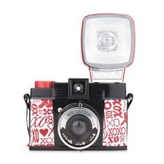 The Diana F+ Camera – Love Letters from Love Letters Cameras - R1,249 (Save 11%)