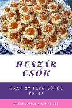 Great Recipes, Dinner Recipes, Dessert Recipes, Favorite Recipes, Torte Recepti, Christmas Dishes, Hungarian Recipes, Cooking Recipes, Healthy Recipes
