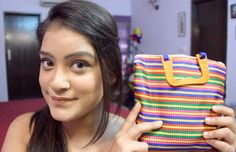 Lady Raga Unboxing and Review For May | Review| Aarushi Jain Blog