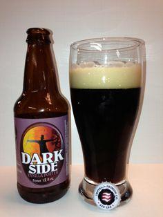 Empyrean Dark Side Vanilla Porter