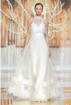 mariée, bride, mariage, wedding, robe mariée, wedding dress, white, blanc yolan cris 2014