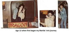 Martial Arts Journey