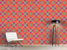 Design #Tapete Expression Oriental