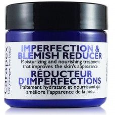 Targets skin blemishes, acne scars and breakouts