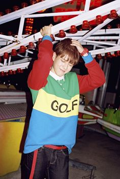 Yugyeom // GOT7 the 3rd mini album <Just Right> #GOT7 #Justright #딱좋아
