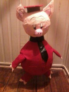 mi marioneta