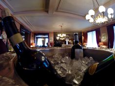 Ho yeah that's right, It's happy hour between and Just stop by. Nature View, Swiss Alps, Happy Hour, Four Square, Relax