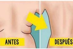 Il bicarbonato di sodio rimuove il grasso dalla pancia, dalle cosce, dalle braccia e dalla schiena. Solo se lo prepari in questo modo!