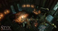 Styx: Master of Shadows — новая экшен игра