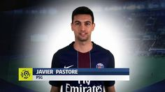 Falcao Da Silva T. Silva Pastore... Todos están jugando en la Ligue 1 (en 2017)!  Los mejores jugadores de América Latina te invitan! Mira la Ligue 1 el campeonato francés de fútbol cada Sábado en Vivo por TV5MONDE