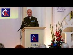 """Un ofițer ceh a înapoiat medaliile oferite de NATO: """"Sunt niște criminali"""" Afghanistan, Atlanta, Tv, Military, Television Set, Television"""