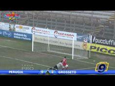 FOOTBALL -  Perugia - Grosseto 0-2   Highlights and Goal   Coppa Italia Terzo Turno - http://lefootball.fr/perugia-grosseto-0-2-highlights-and-goal-coppa-italia-terzo-turno/