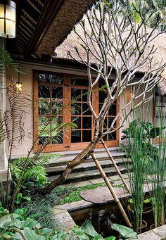 No. 1 Desa Kerasan, private residence - Ubud, Bali