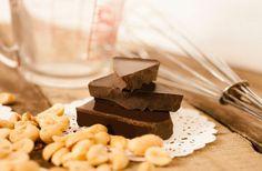 Nyttigt godis och snacks utan socker – goda recept med choklad
