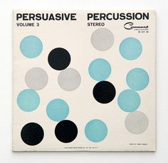 josef albers designed album covers! click to see more...